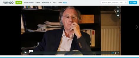 Entrevista Dr. Carles Frigola